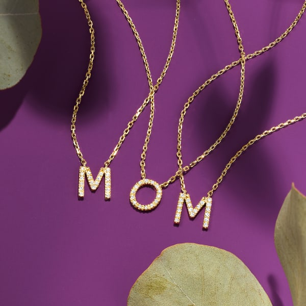 Celebrate Mom with lovely jewelry. Shop The Gift Guide. Image Featuring