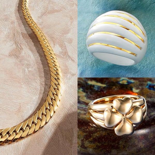 Global Jewelry Tile #3