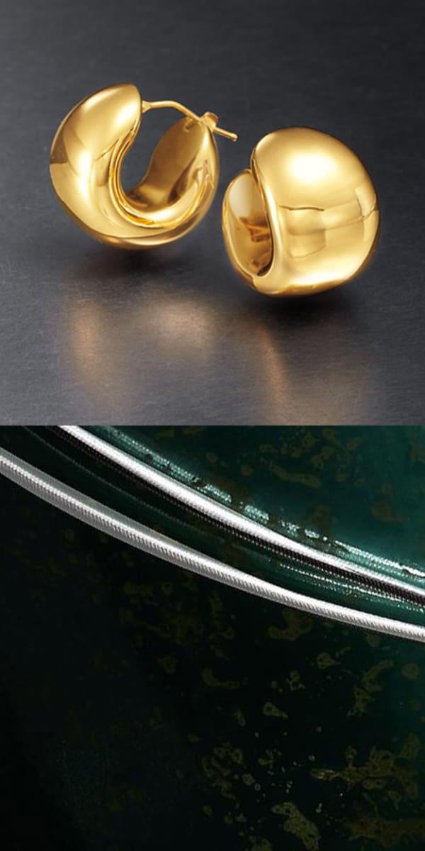 Global Jewelry Tile #1