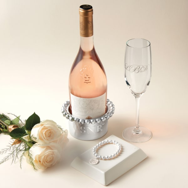 Forever cherished! Shop Personalized Wedding Gifts