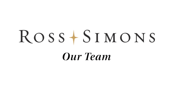 Ross-Simons : Our Team