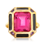 Pink Topaz;
