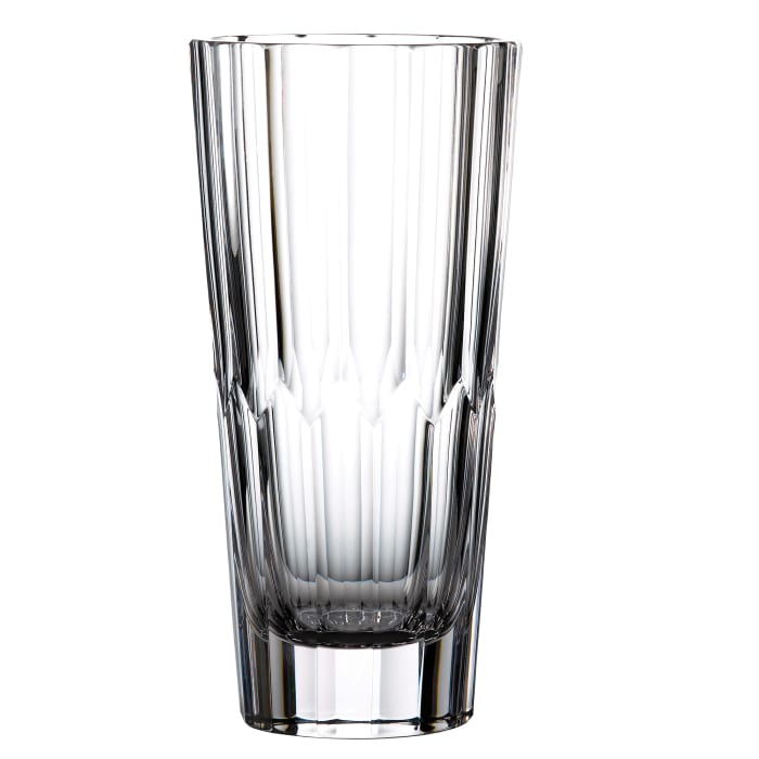 "Waterford Crystal ""Icon"" Vase"
