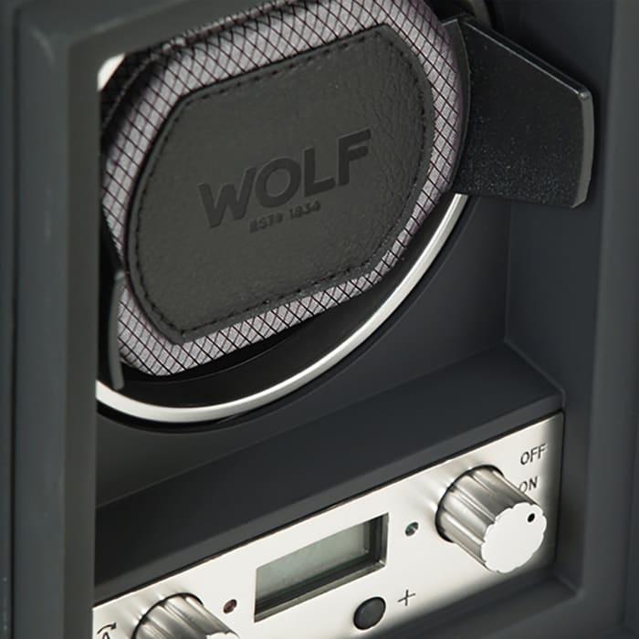 """Wolf """"Module 4.1"""" Single Watch Winder"""