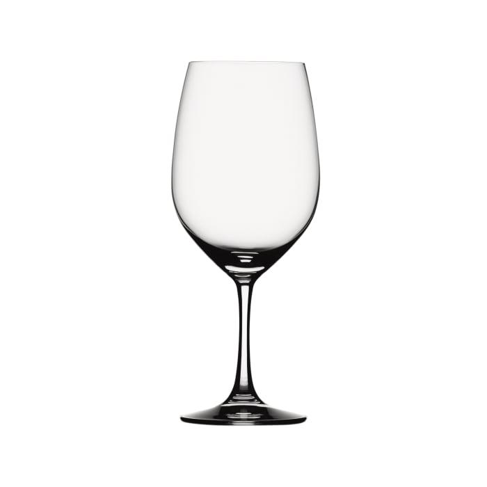 """Vino Grande"" Set of 4 Bourdeaux Glasses"