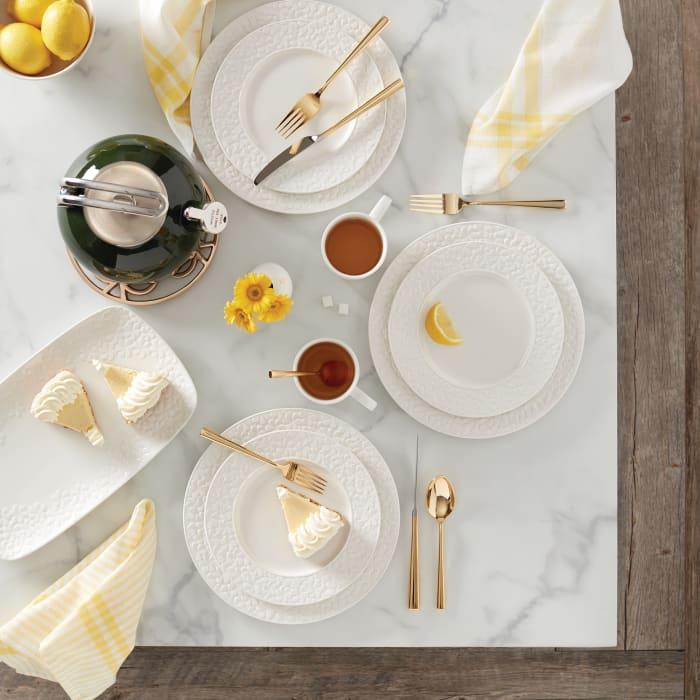 "Kate Spade New York ""Blossom Lane"" 16-pc. Dinnerware Set"
