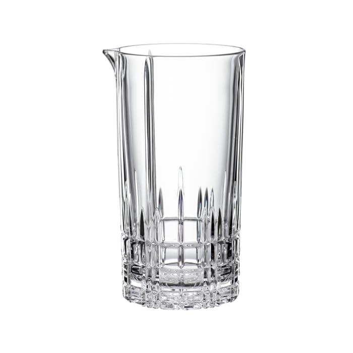 """Perfect"" Long Mixing Glass"