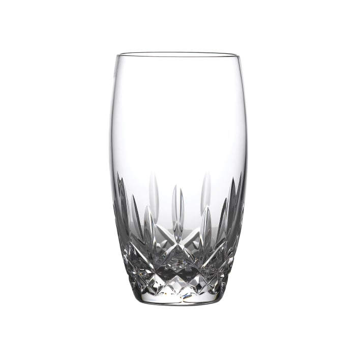 """Waterford Crystal """"Nouveau"""" Lismore Drinking Glass"""