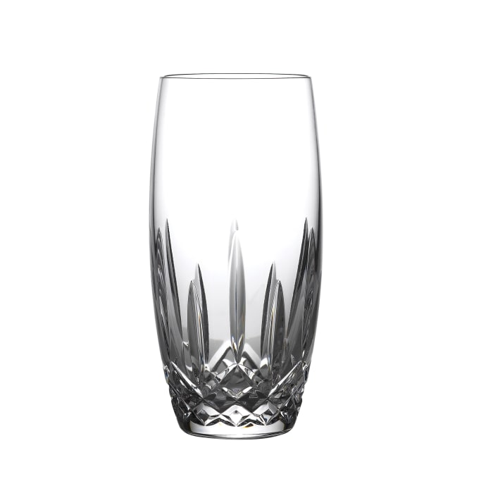 "Waterford Crystal ""Nouveau"" Lismore Beer Glass"