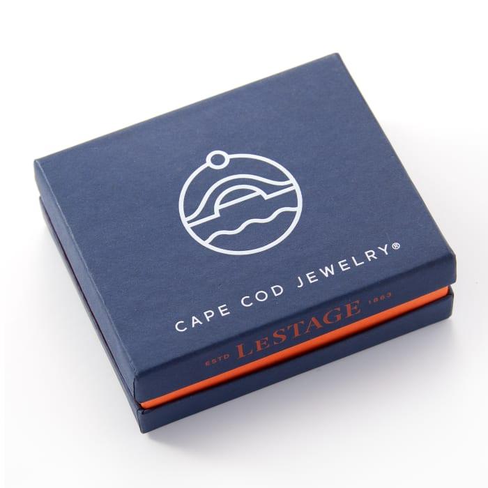 Cape Cod Jewelry Sterling Silver Bangle Bracelet