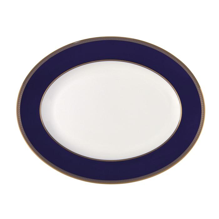 "Wedgwood ""Renaissance Gold"" Dinnerware"