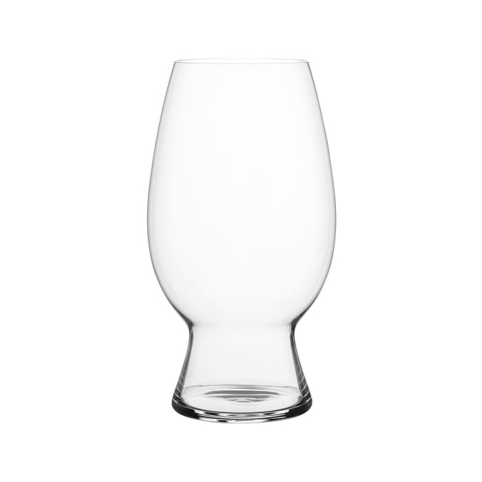 Set of 4 American Wheat Glasses