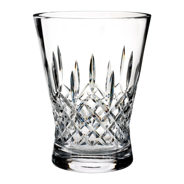 """Waterford Crystal """"Pops"""" Lismore Champagne Bucket"""