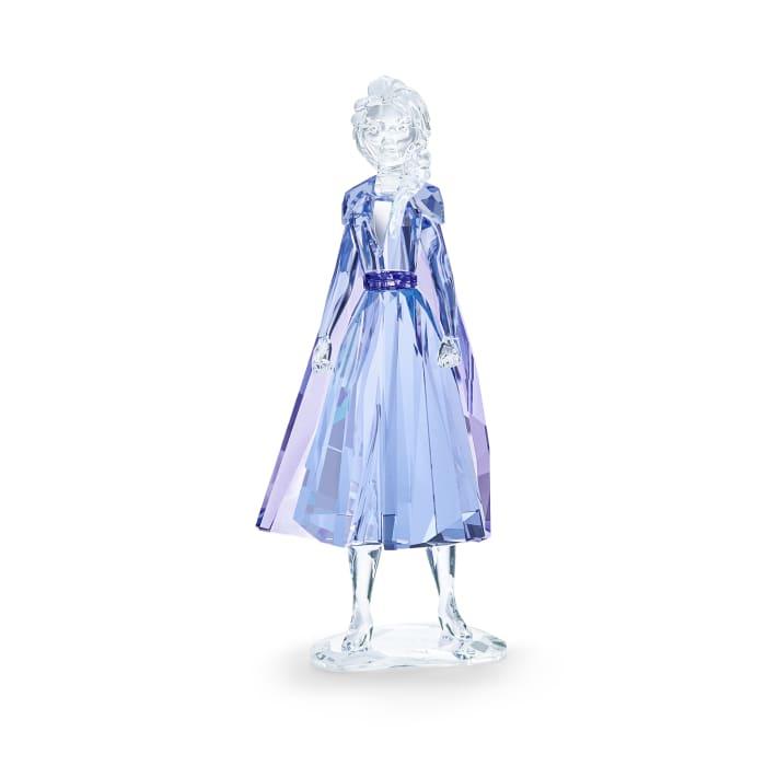 Swarovski Crystal Disney Frozen II Elsa Figurine