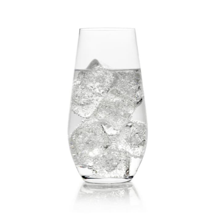 "Mikasa ""Gianna"" Set of 6 Highball Glasses"
