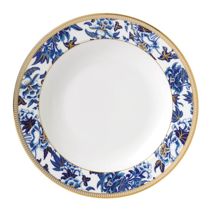 "Wedgwood ""Hibiscus"" Dinnerware"
