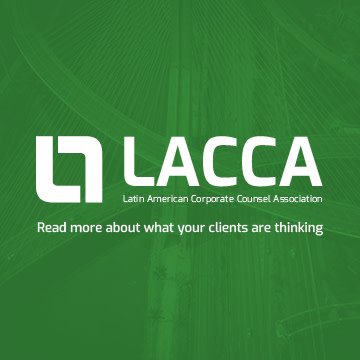 LACCA - Read more about what your clients are thinking