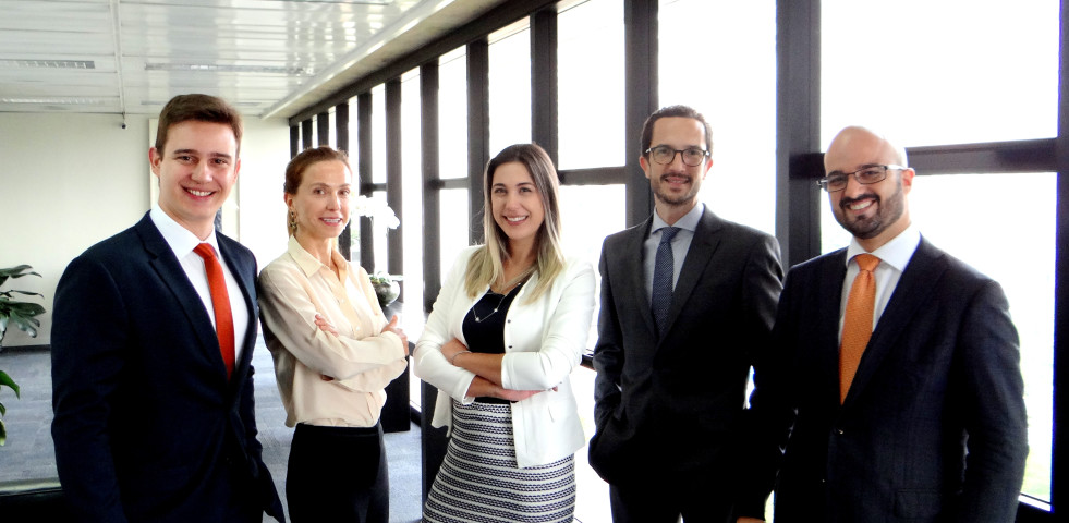 TozziniFreire makes five new partners