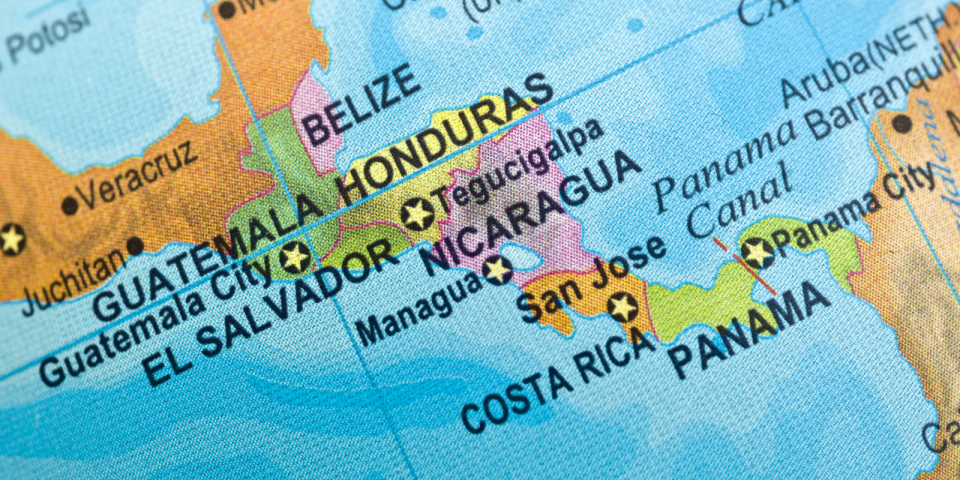 Central American firms launch regional alliance