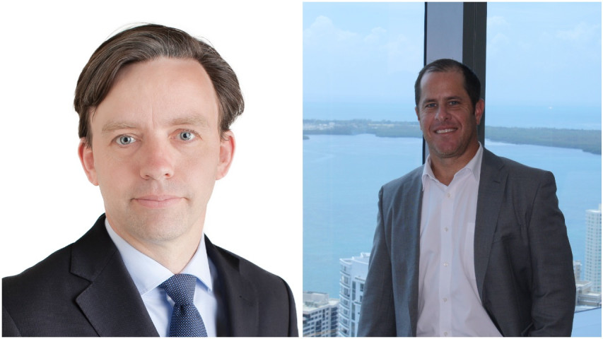 McDermott adds partners in Germany and Miami
