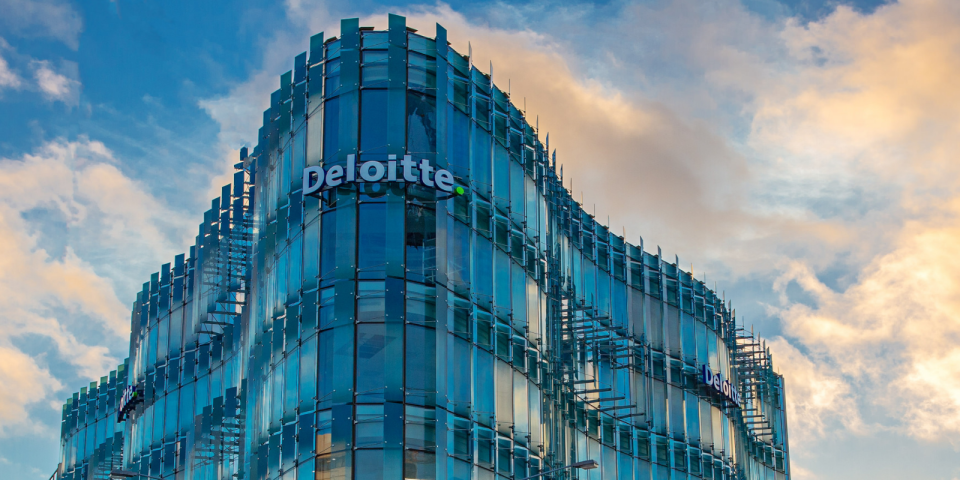 Deloitte hires two and promotes four in Mexico