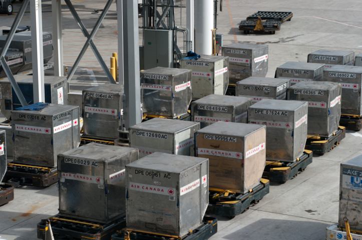 Air cargo carriers try to push out pre-2004 claims