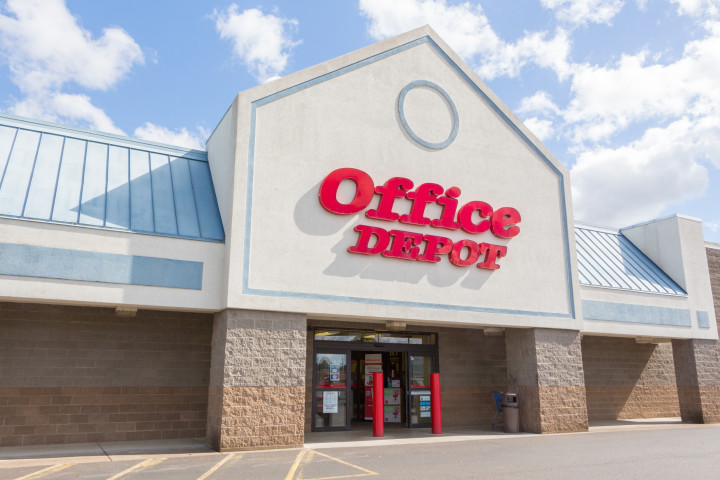 ACCC raises concerns in Staples/OfficeMax tie-up