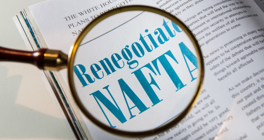 Questions over dispute resolution remain as latest NAFTA talks end
