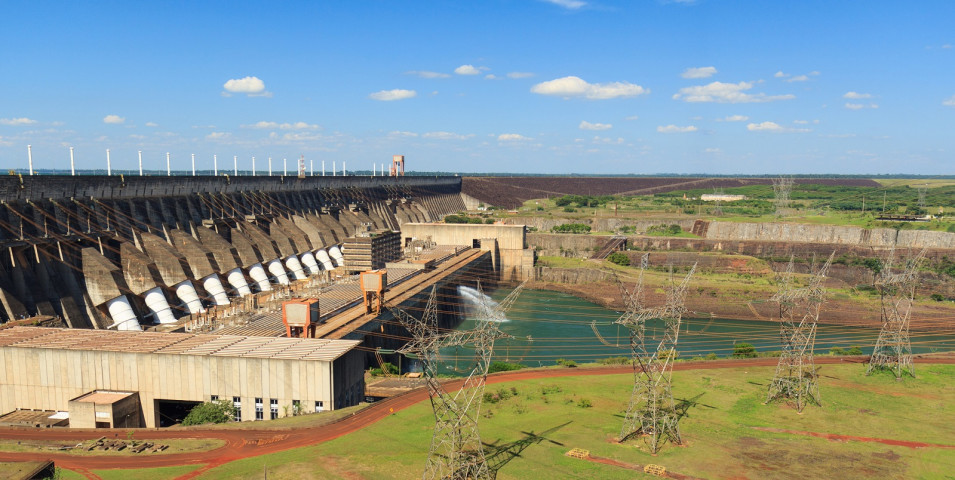 Chinese company wins biggest plant in Brazilian hydro auction