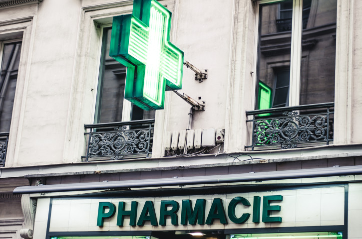 French enforcer aims to shake up pharma market
