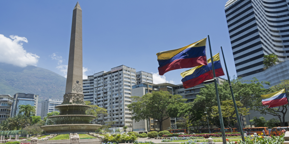 Venezuela seeks to annul ICSID award