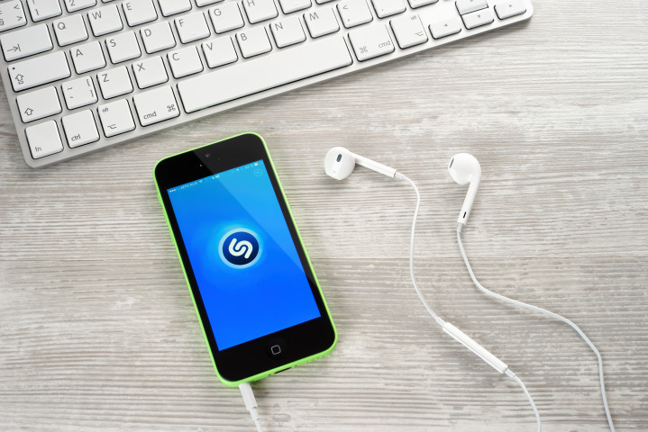 DG Comp to investigate Apple/Shazam