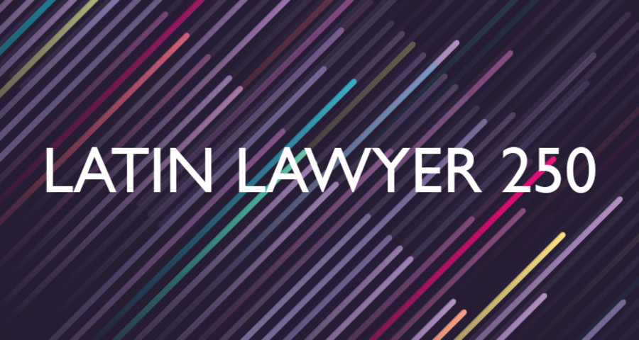 Latin Lawyer 250 2018 now live
