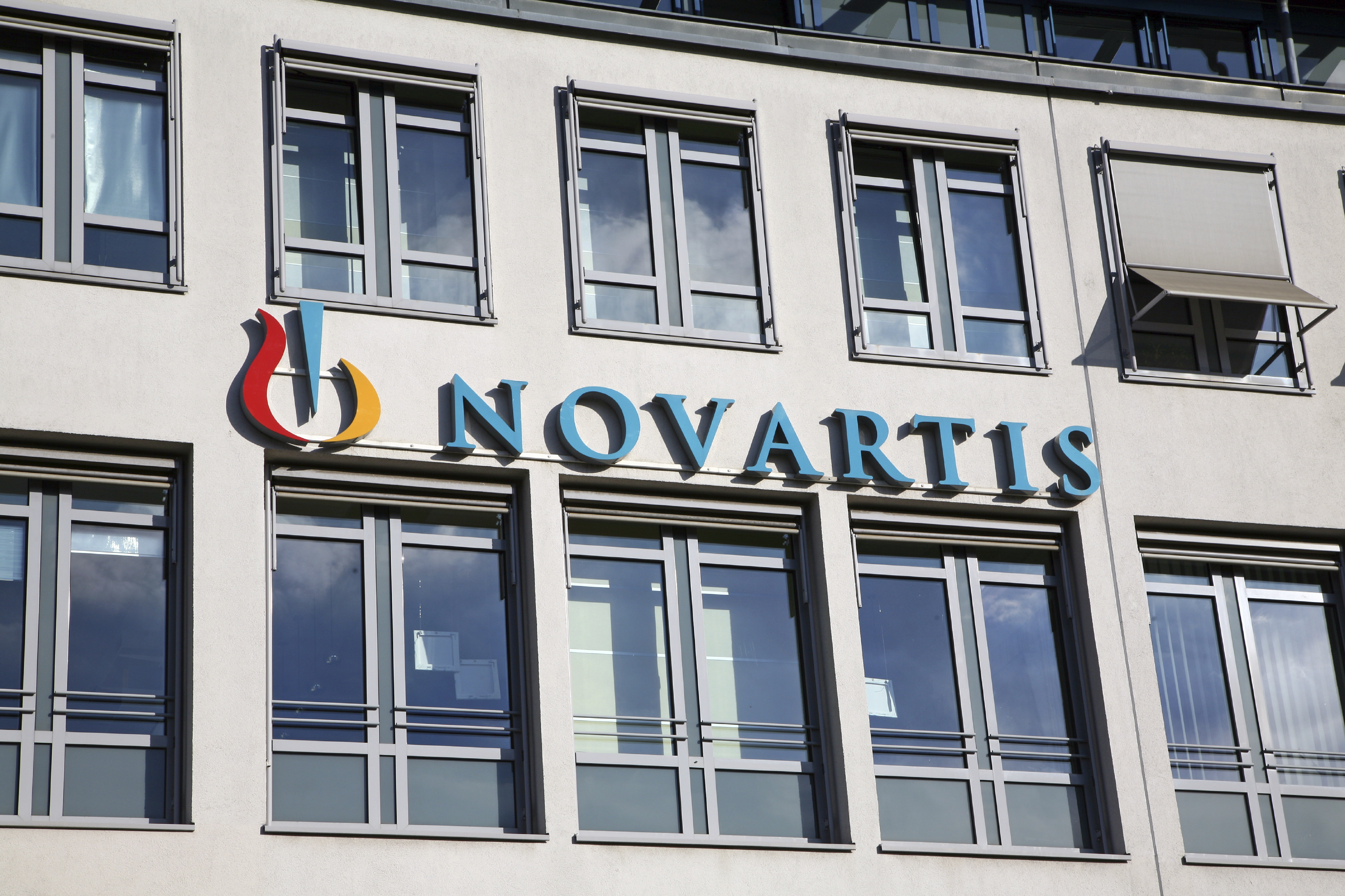 Greek ex-ministers reject Novartis bribery allegations