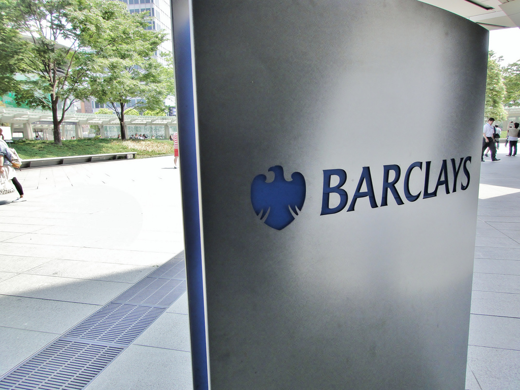 SFO charges Barclays again over 2008 Qatar loan
