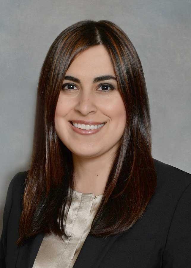 Leila Babaeva