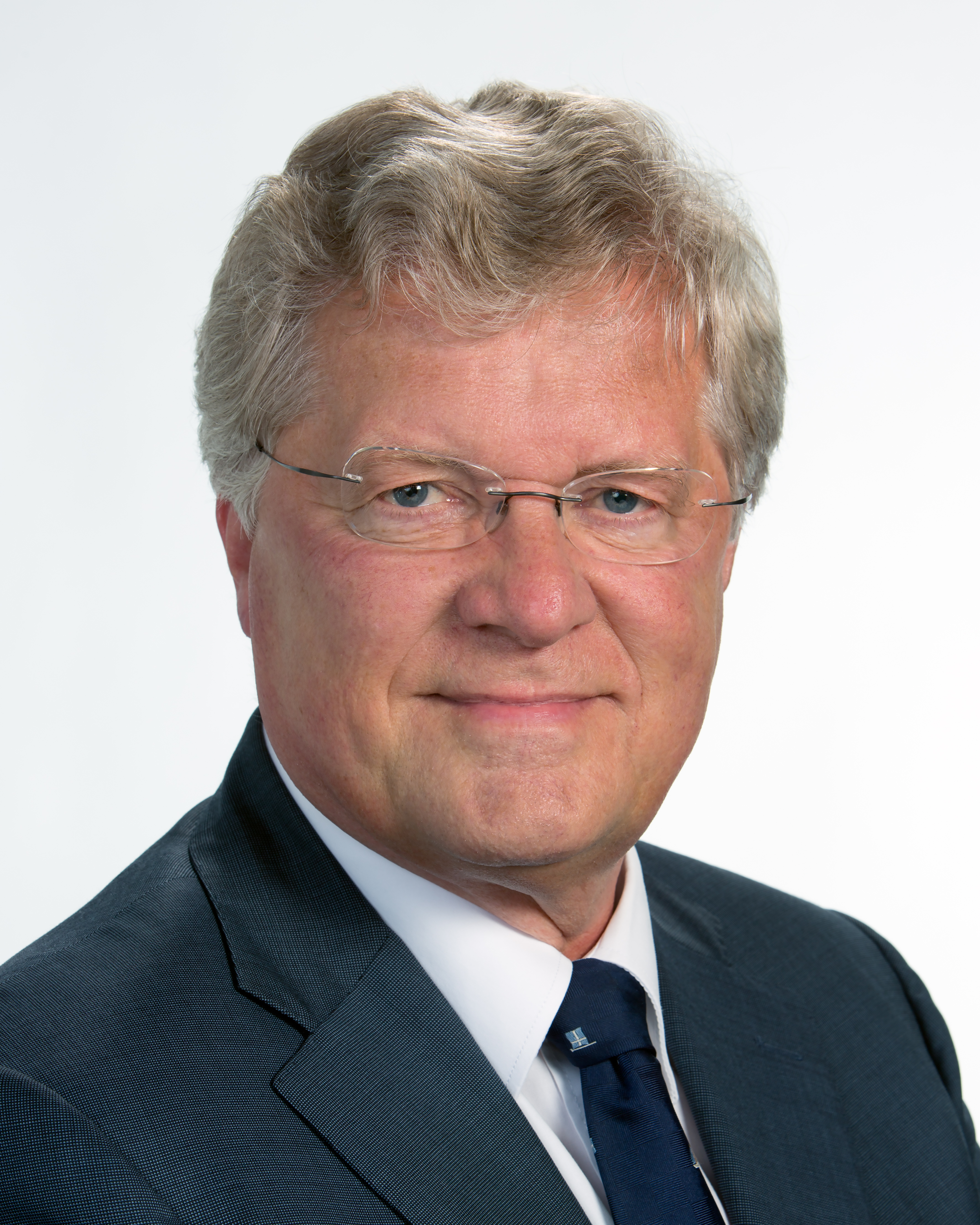 Bob Wessels: professor emeritus of International Insolvency Law at Leiden University and expert counsel to the European Commission