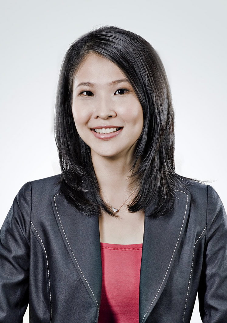 Poh Ling Low: partner at Rajah & Tann in Singapore