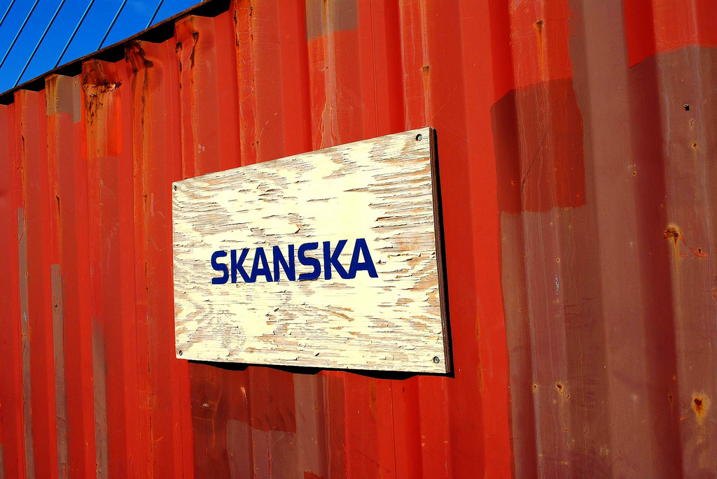 Skanska debarred in Brazil for alleged Petrobras-related corruption