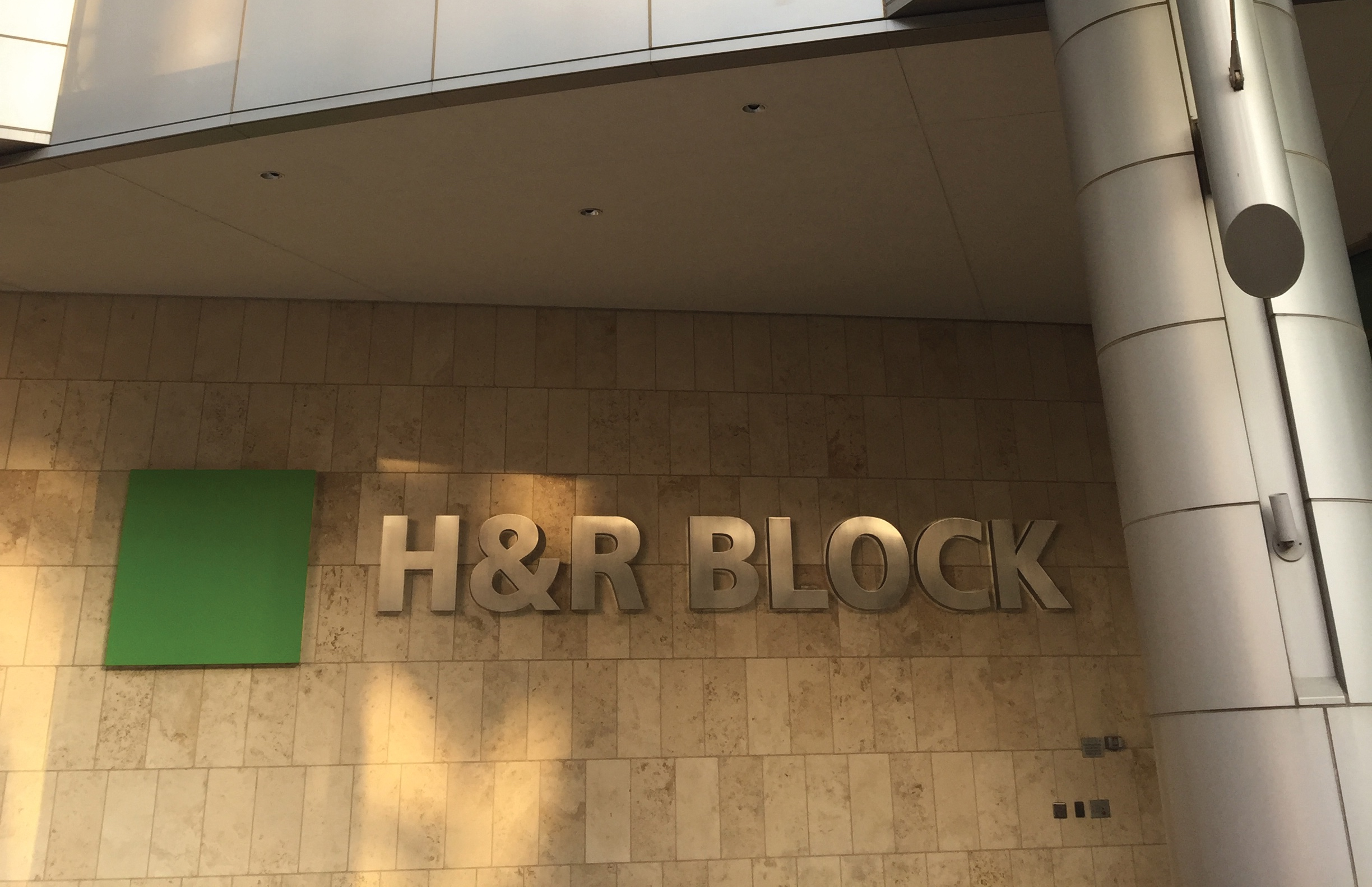 H&R Block Headquarters
