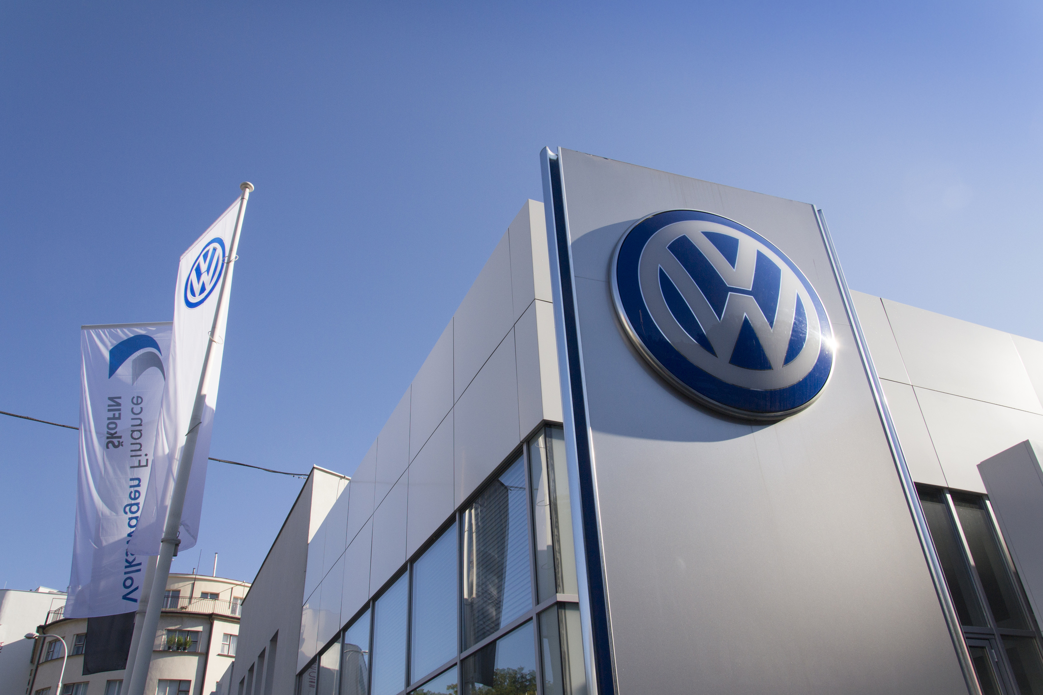 Munich prosecutors raid Jones Day in VW probe