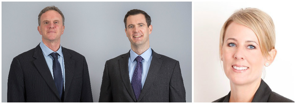 Ogier and Conyers bolster offshore restructuring practices