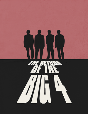 The return of the Big 4