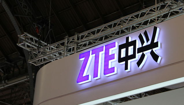 ZTE judge goes off-piste in monitor selection