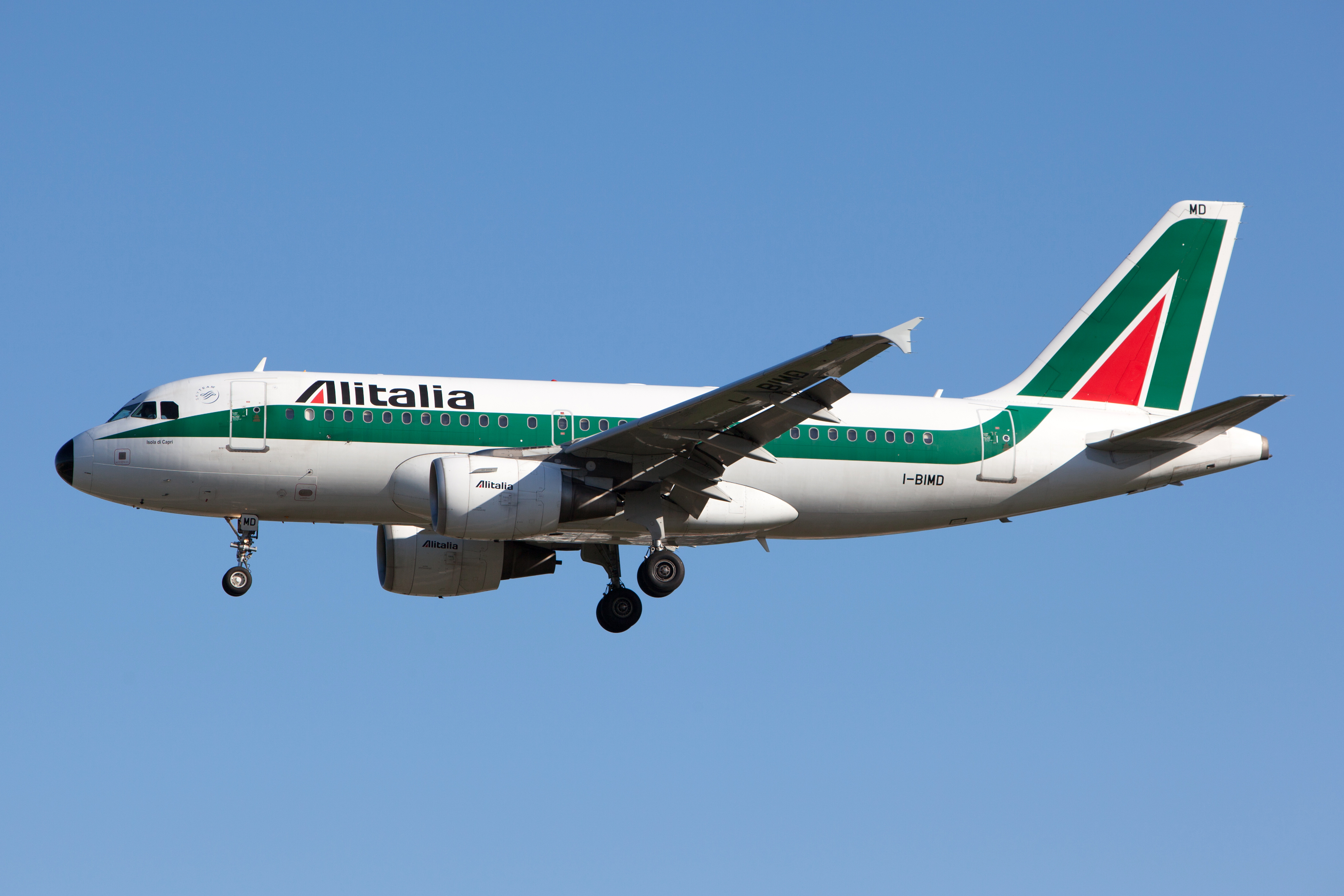 DLA Piper will advise Etihad-owned Alitalia in second administration