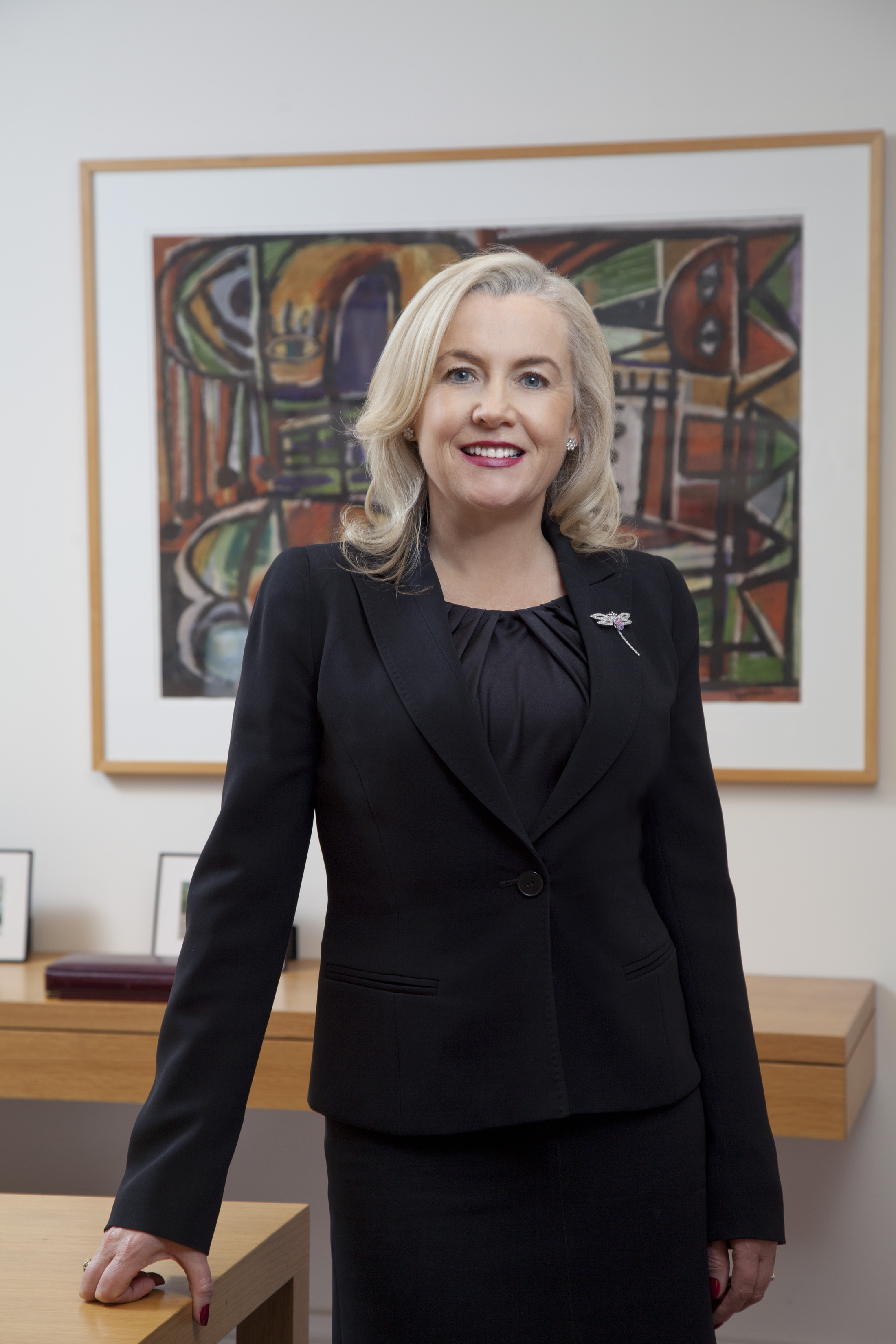 CIArb Australia names woman QC as president