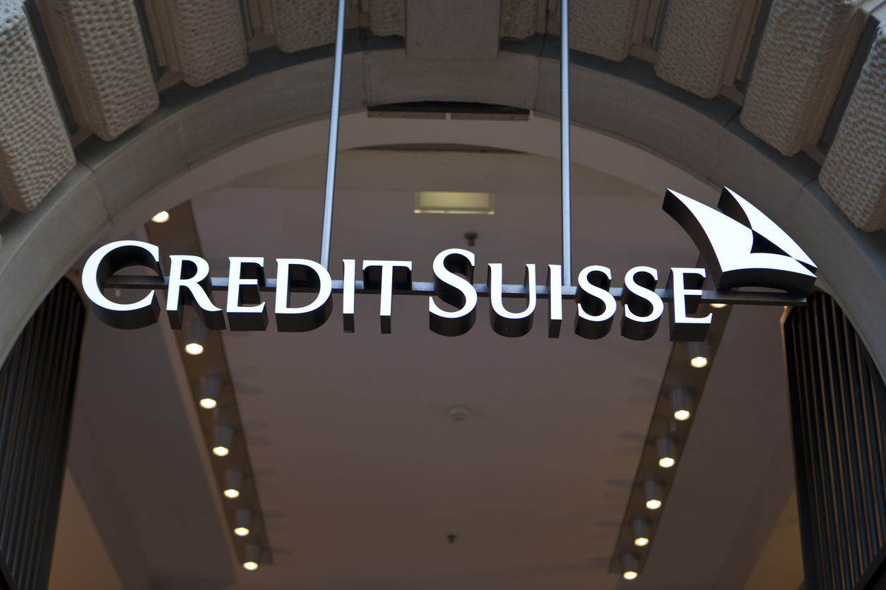 Credit Suisse discloses US probe into Asia hiring practices
