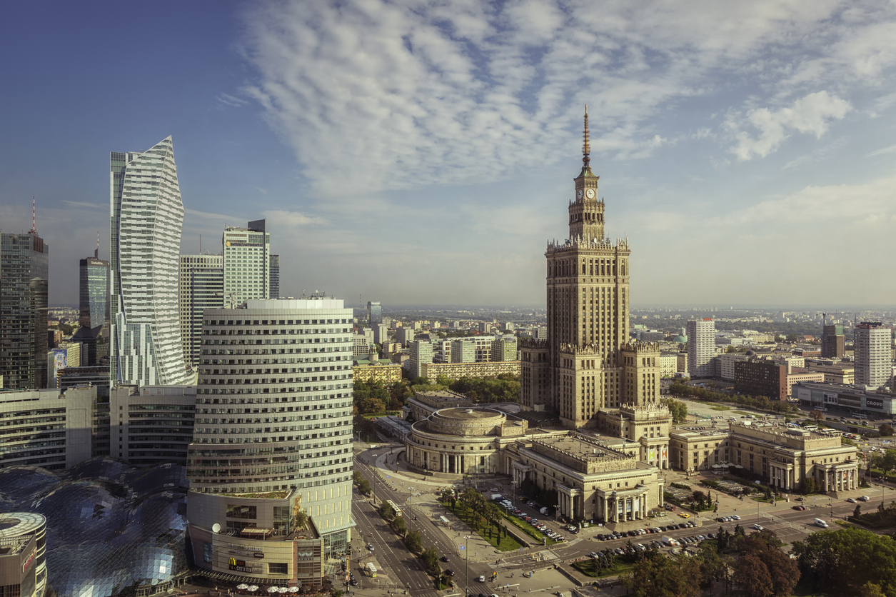 "INSOL Europe Warsaw: a ""new pragmatist"" approach to insolvency"