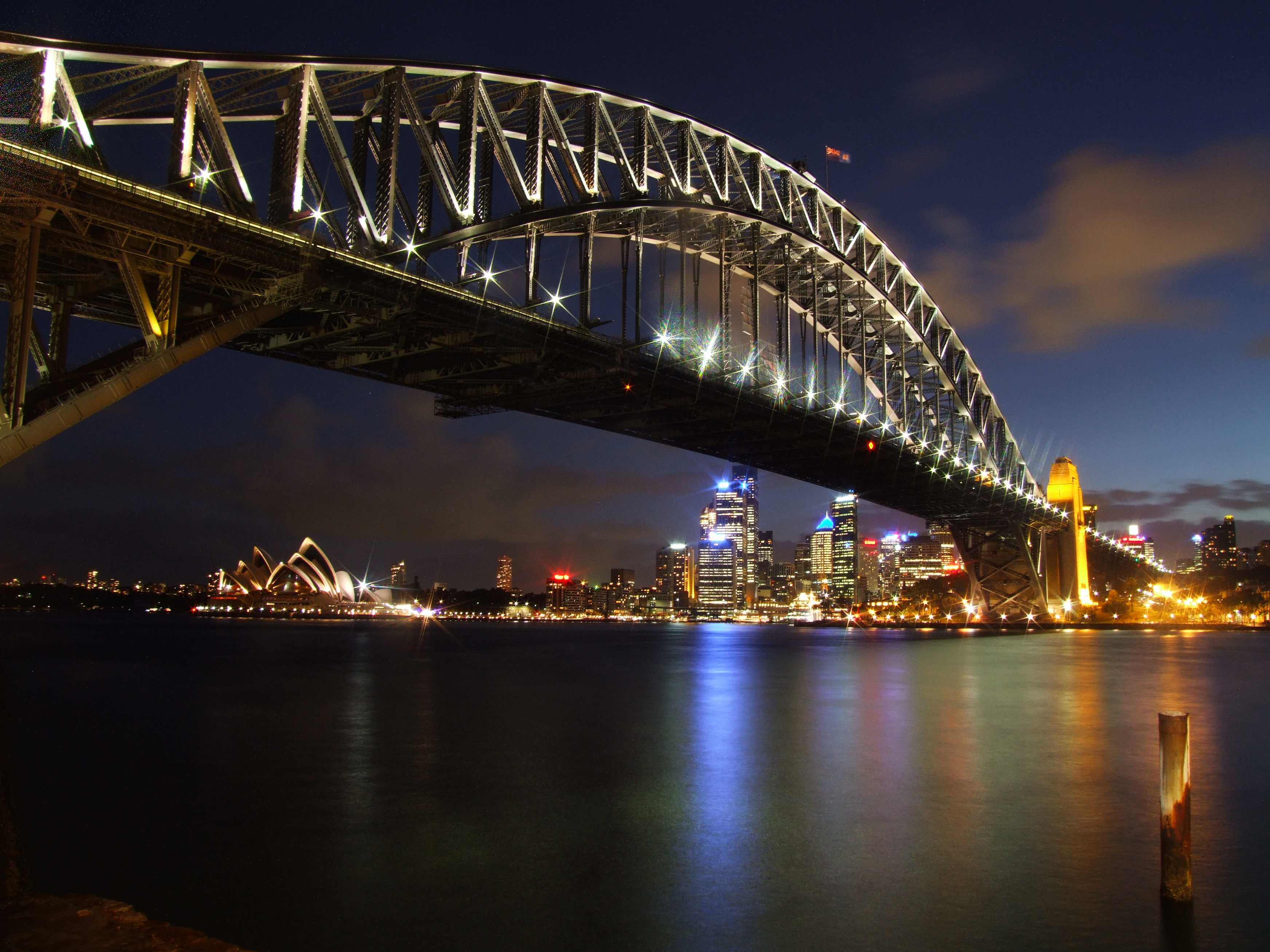 Ashurst names new partners in Sydney and London