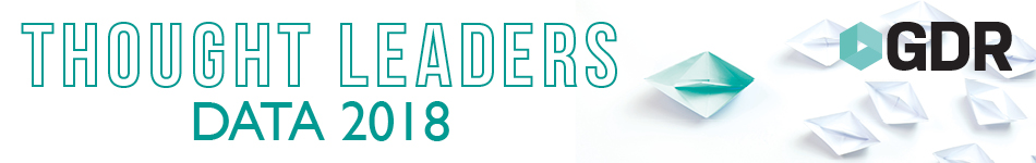Thought Leaders - Data header